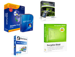 Web / Internet Software, Educational Software, Computer Games and Desktop Tools.